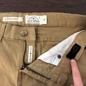 Lucky Brand | Authentic Skinny